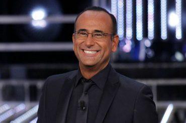 Sanremo 2018, Carlo Conti conferma: 'io non ci sarò'