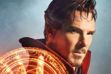 Doctor Strange, prime foto ufficiali per Benedict Cumberbatch