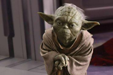 Star Wars VII, Joseph Gordon-Levitt  è YODA in PIGIAMA alla premiere mondiale