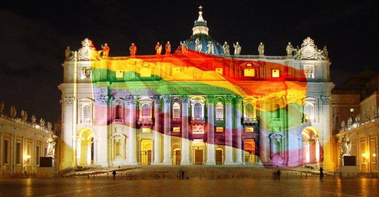 La CEI senza vergogna all'attacco della Legge  contro l'Omofobia, la replica di Alessandro Zan