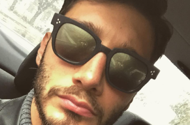 Stefano De Martino, sexy palestra Instagram – il video