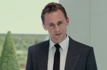High-Rise, Tom Hiddleston tutto nudo sin dal trailer – video