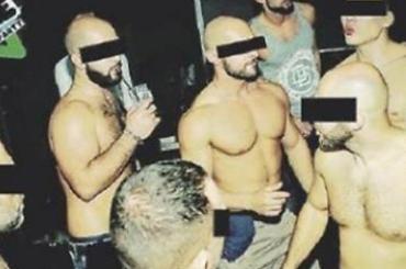 Don Paolo, il prete pro-family day beccato in una disco gay