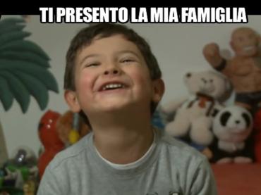 Ti presento la mia famiglia, #LeIene show con i figli delle coppie gay – video