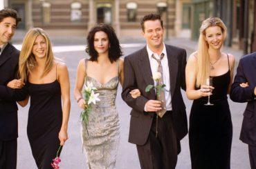 Friends, ecco quanto guadagneranno i 6 protagonisti per la reunion HBO MAX