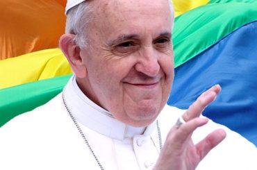 Nozze gay, l'affondo di Papa Francesco: 'sono contrarie al disegno di Dio'