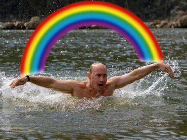 Putin omofobo: orfani a due genitori gay? Meglio in un orfanotrofio