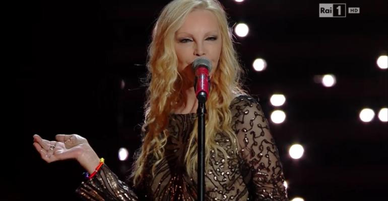 Sanremo Story, le mie 10 migliori canzoni degli ultimi 10 anni: al PRIMO posto c'è la divina Patty