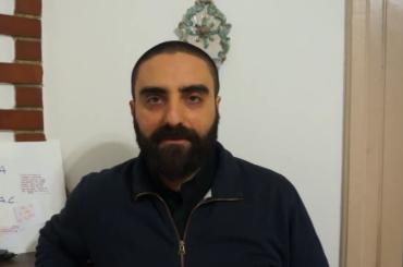 Tommaso Scicchitano, il prete calabrese oscurato da Facebook perché dice SI' alle unioni civili – video