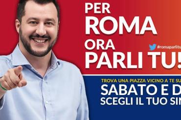 Matteo Salvini contro la paternità di Nichi Vendola: 'disgustoso EGOISMO'