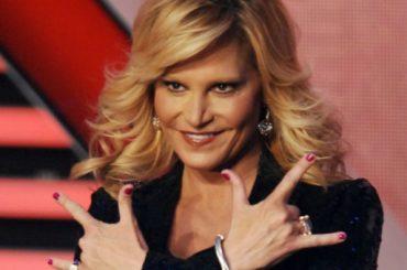 The Voice in onda dal 9 aprile su Rai 2 con Simona Ventura conduttrice