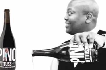 Unbreakable Kimmy Schmidt,  Tituss Burgess lancia il VERO Pinot Noir – lo spot