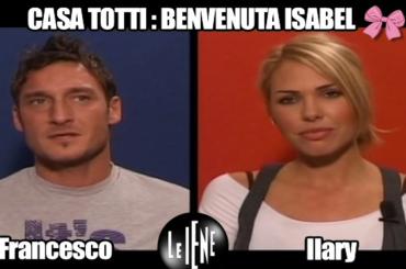 Le Iene ricicla un'intervista omofoba di Totti del 2009 – e tutti ci cascano