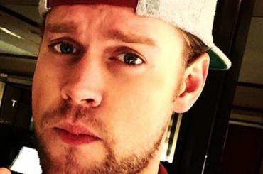 Chord Overstreet, fisico Instagram da urlo