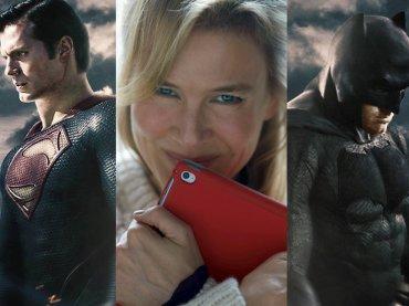 Batman & Superman v Bridget Jones – il folle trailer