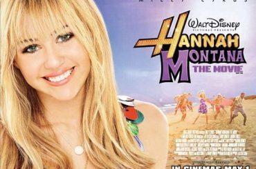 Hannah Montana compie 10 anni – 10 anni di Miley Cyrus