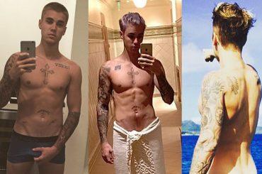 Justin Bieber, Sorry da record su Spotify