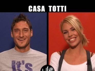 Casa Totti andrà in onda su Amazon?
