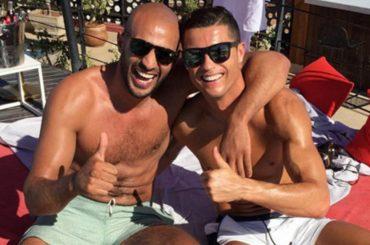 Cristiano Ronaldo papà di due gemelli con mamma surrogata –  Georgina Rodriguez NON è incinta