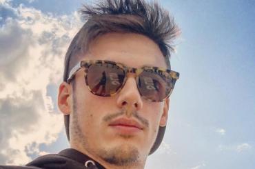 Chris Mears gnoccolone Instagram in mutande – foto