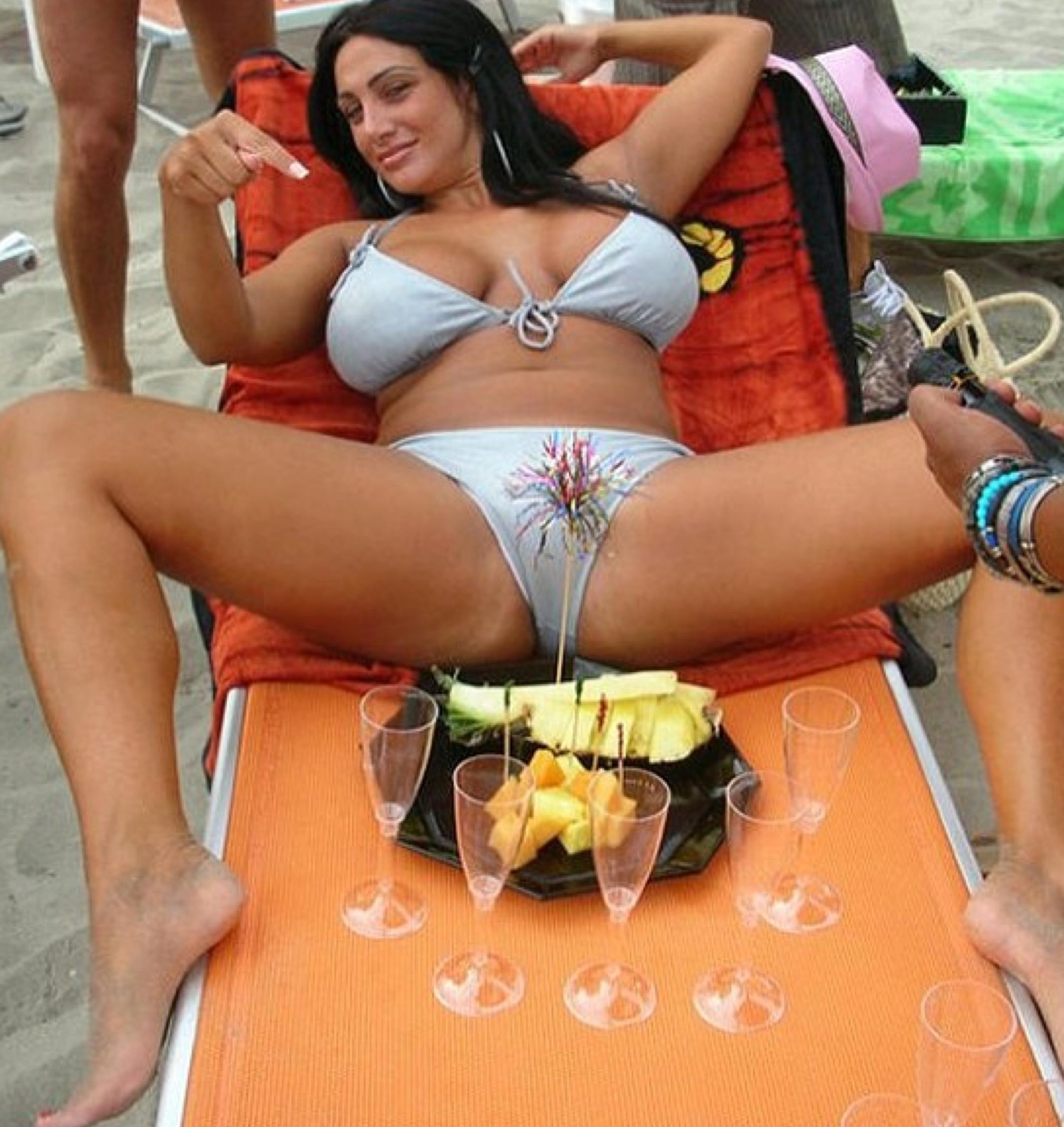 usa beach hot sex