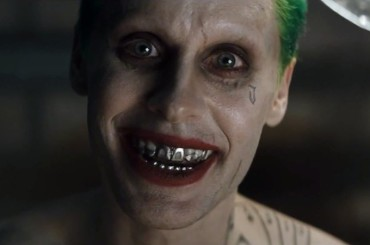 Suicide Squad, Jared Leto ha spedito perline anali ai colleghi di set