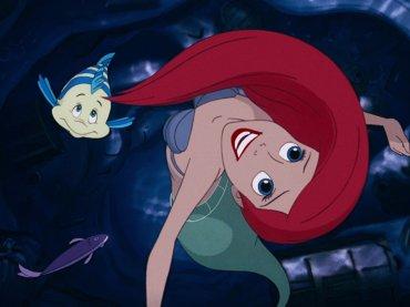 La Sirenetta, il live-action Disney si gira in Sardegna