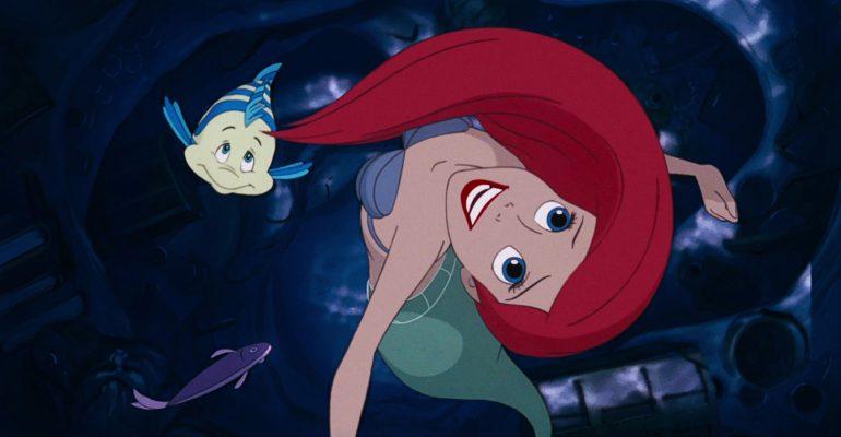 La Sirenetta, arriva anche il musical tv –  Auli'i Cravalho sarà ARIEL e QUEEN Latifah sarà Ursula