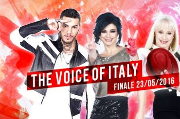 The Voice of Italy, chi vince la finale nell'indifferenza generale?