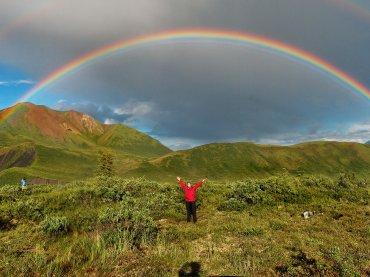 Russia, il VERO arcobaleno per aggirare la legge contro la propaganda gay