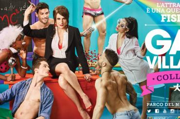 Gay Village College, la campagna pubblicitaria 2016  – si parte il 1° giugno