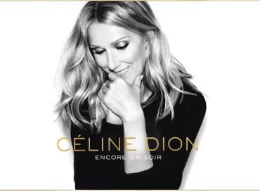 Encore un soir, ecco il nuovo singolo francese di CELION DION