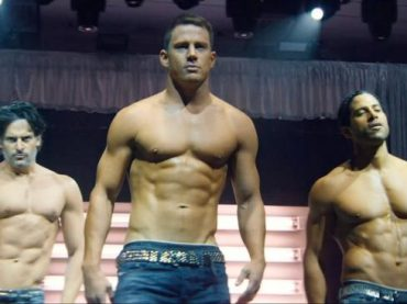Magic Mike diventa reality show HBO Max