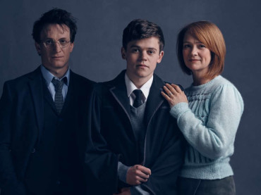 """Harry Potter and the Cursed Child"": ecco le foto ufficiali dei protagonisti del sequel teatrale"