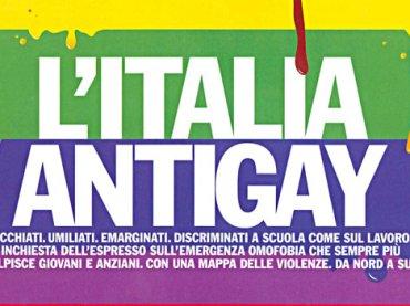 Monza, indecente omofobia in un bar del centro