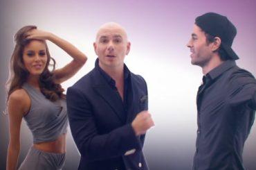 Messin' Around, il ritorno della coppia Pitbull – Enrique Iglesias – video