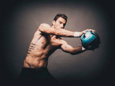 Euro 2016, un bono al giorno – ecco il portoghese Rui Patricio, gallery