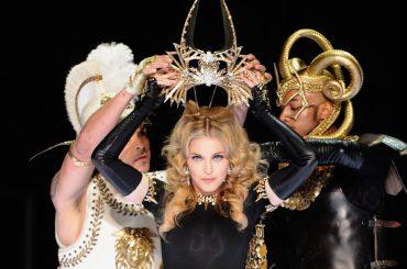 Tanti Auguri Madonna – 59 anni da Regina