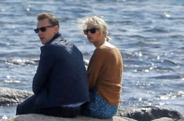 Taylor Swift dimentica Calvin Harris con Tom Hiddleston – la foto del bacio