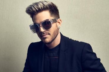 X-Factor Australia, Adam Lambert giudice
