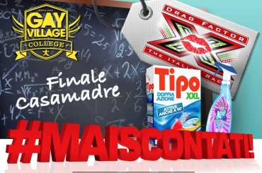 Drag Factor 2016, stasera finale Lazio al Gay Village – venerdì finale Triveneto al Padova Pride Village