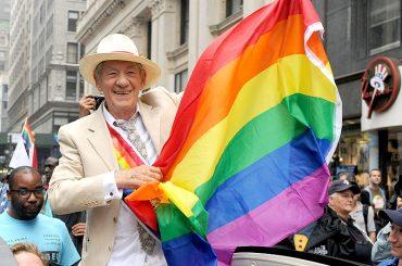 82 anni di Ian McKellen, buon compleanno mito