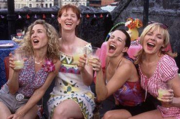 'Sex and the City 3 si farà e sarà girato in Italia', Oggi la spara grossa