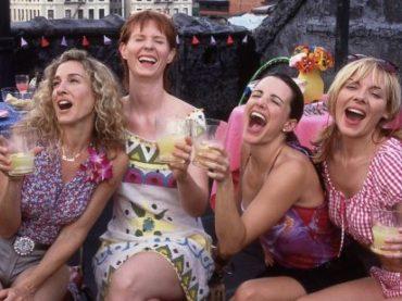 Sarah Jessica Parker boccia l'idea di un reboot di Sex & the City