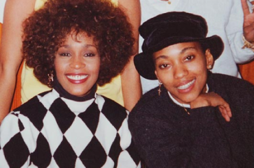 Whitney Houston era bisessuale, parla Bobby Brown