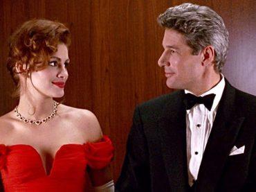 30 anni fa Pretty Woman usciva nei cinema d'Italia – Quella granculo di Julia Roberts da tutti invidiata
