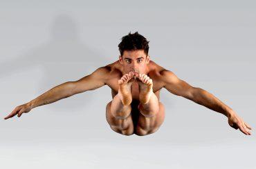 Rio 2016 – Chris Mears, sexy preparazione olimpica