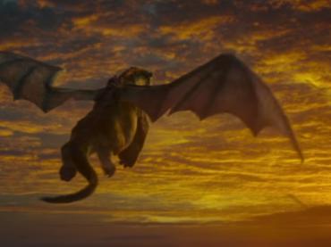 Il Drago Invisibile, trailer italiano e poster del nuovo live-action Disney