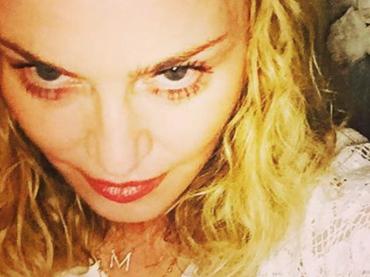 Madonna balla la pizzica al grido 'Adoro la musica di Puglia!' – video – invito ufficiale dalla Notte della Taranta