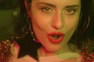 Lovenight di Paola Iezzi, il video ufficiale